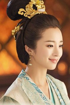 The Legend of Dugu 《独孤天下》 - Hu Bingqing, Zhang Danfeng, Ady An, Li Yixiao, Jeremy Tsui Film China, Chinese Style, Chinese Fashion, Ancient Beauty, Chinese Clothing, Chinese Actress, Hanfu, Beautiful Asian Girls, Costumes For Women
