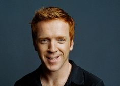 Damian Lewis, Homeland, Showtime. Band of Brothers, HBO.