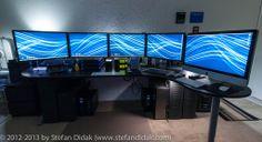 Stefan Didak Home Office 7.0-139 | Flickr - Photo Sharing!