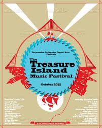 music festival poster designs - Google 搜尋