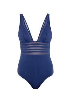 LA PERLA Kosmos swimsuit $481: http://rstyle.me/n/t2hpzr6gw  More via the Luscious Shop: www.myLusciousLife.com/shop