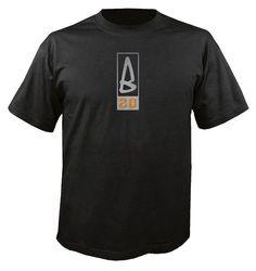 volvo shirt