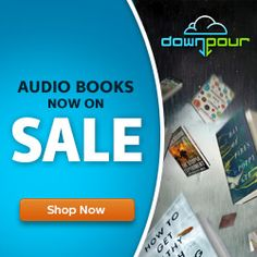 Downpour Deals! Save big on audiobook downloads and CDs every day at Downpour.com.