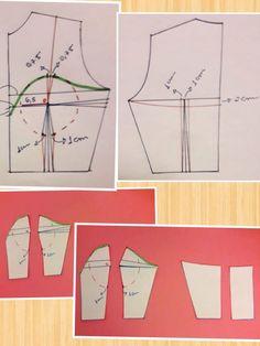 All things sewing and pattern making sewing patternmaking draft patterns patternconstruction fashion bustier – artofit – Artofit Pattern Draping, Bodice Pattern, Bra Pattern, Corset Sewing Pattern, Dress Sewing Patterns, Clothing Patterns, Techniques Couture, Sewing Techniques, Aya Couture