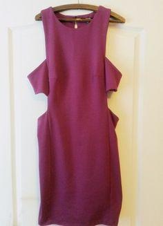 Kup mój przedmiot na #vintedpl http://www.vinted.pl/damska-odziez/sukienki-wieczorowe/10207171-sukienka-asos-z-wycieciami-po-bokach-cut-out