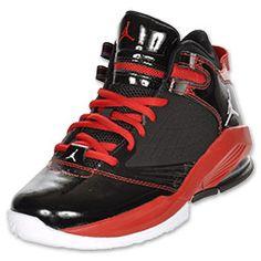 Jordan New School Kids' Basketball Shoes