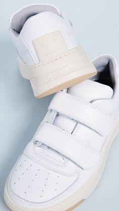 d912759e712c Acne Studios Steffey Sneakers Acne Ar