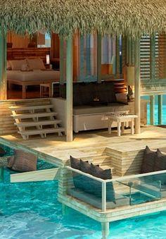 Six Senses Resort Laamu, Maldives -