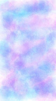 Painting Wallpaper Iphone Watercolors Colour 39 Ideas - paint and art Unicornios Wallpaper, Cute Pastel Wallpaper, Rainbow Wallpaper, Cute Patterns Wallpaper, Iphone Background Wallpaper, Painting Wallpaper, Aesthetic Pastel Wallpaper, Galaxy Wallpaper, Purple Wallpaper