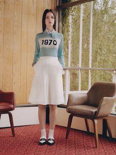 Cotton 1970 Jumper - Bella Freud