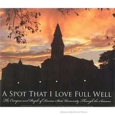 A Spot That I Love Full Well from K-State Alumni Association
