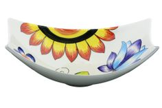 Sassen Fruit Bowl