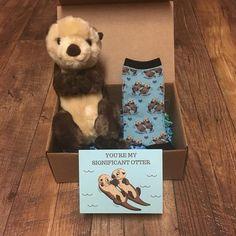 Send A Significant Otter! - Cute Dose - 1