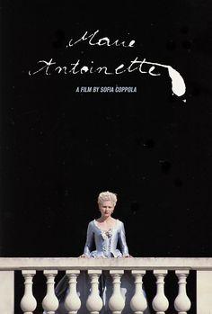Marie Antoinette (2006). Fashion movie. Film by Sofia Coppola. Kirsten Dunst.