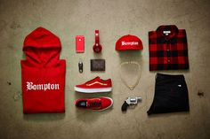 """Concluding a year that saw the release of his standout debut LP My Krazy Life, """"Bompton""""-based recording artist YG links with HYPEBEAST for our latest Essentials feature. HoldingSnoop Dogg in high re..."""