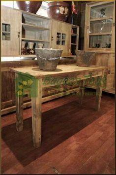 Indoor Teak Furniture Console5