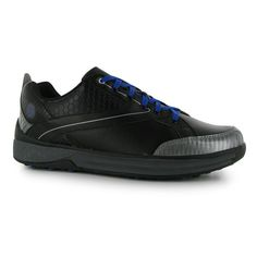 Golf Shoes (black / grey)