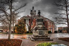 Cool Pic Murfreesboro Square