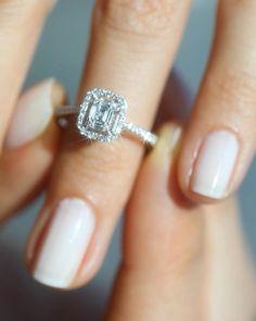 Ring Verlobung, Promise Rings, Bling Bling, Wedding Rings, Engagement Rings, Jewels, Crystals, Diamond, Nirvana