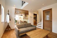 #117 natural life style | オプトホームで建てた北欧・ナチュラルデザインのおうち(注文住宅)をご紹介いたします。