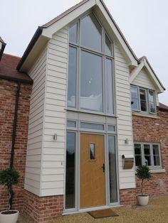 R9 Painswick #Windows #HomeImprovement #R9journey #flushcasement #timberalternative #traditional #British