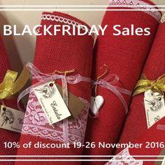 BlackFriday Sales...