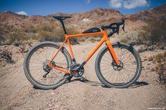 Open U.P. Unbeaten Path Bike