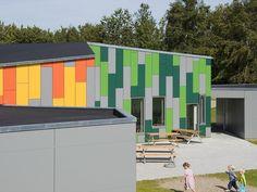 Lucinahaven Toulov Childcare,Courtesy of CEBRA