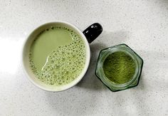 Matchatea is something that you either love, or hate. I completely will admit that it is an acquired taste. The same as green tea, I guess. I know some people who can't stand it. Well, obvio…