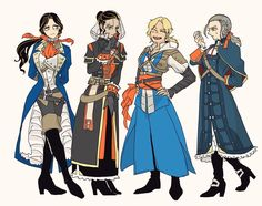 Assassins Creed Bloodlines, Assassins Creed Anime, Assassin S Creed Unity, Assassins Creed Odyssey, Assassian Creed, All Assassin's Creed, Assassin's Creed Chronicles, Templer, Character Design