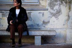 Le 21ème / Sara Escudero | Milan  // #Fashion, #FashionBlog, #FashionBlogger, #Ootd, #OutfitOfTheDay, #StreetStyle, #Style
