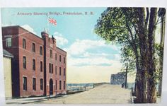 Official Fredericton, NB projects thread - Page 144 New Brunswick, Historical Society, Quebec, Museum, Canada, In This Moment, Canning, History, Street