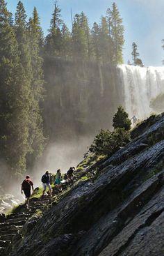 California's Natural Wonders