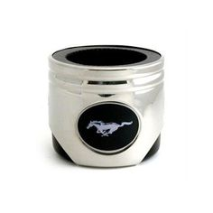 Ford Mustang Piston Can Coozie