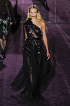 Gucci Fall 2012...I could find an occasion for this