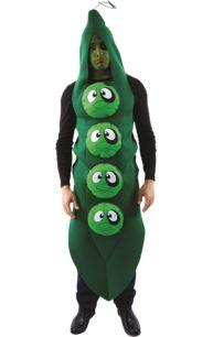 Black Eyed Peas Costume