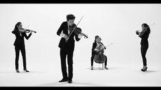 헨리 (Henry) on Violin - Fantastic (String Quartet ver.)