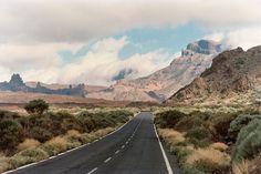 "Film Photo By: Ralf B ""Tenerife Kodak Gold 200, Nikon F100 """