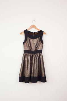 Lillie Dress//