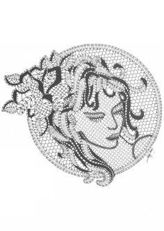 LA DENTELLE 1989 11 - Clara Gizzi - Picasa Albums Web