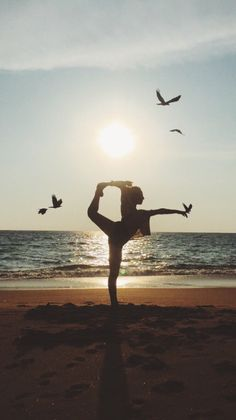 the blonde yogini
