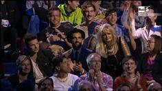 Ospite alla semifinale dell' Eurovision Song Contest 2013 anche Marco Mengoni