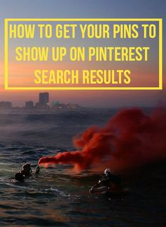 Find out what it takes to get your pins on top of Pinterest search results. Using these Pinterest search techniques, I was able to rank number one for a pin that now garners over 200,000 impressions every single month. Find out how you can do the same.