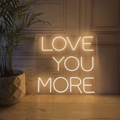 "The best argument to have! ""No, I love YOU more!"" This is our best value LED neon sign at an impressive you get a lot of neon for your money Neon Wall Signs, Led Neon Signs, Neon Sign Bedroom, Neon Lights Bedroom, Coin Photo, Light Words, Neon Quotes, Neon Light Signs, Love Neon Sign"