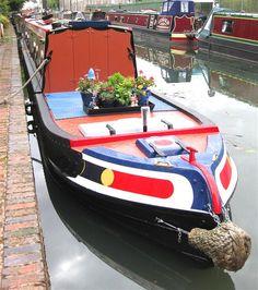 Narrowboat Gallery