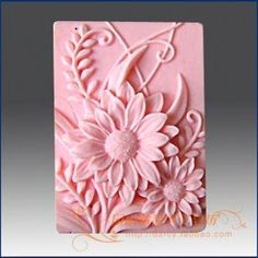 La Tartelette Silicone Mold Silicone Mold Craft Art Silicone Soap Mold Craft Molds DIY Handmade Soap Molds Sunflower *** For more information, visit image link. (This is an affiliate link) Crafts For Teens To Make, Diy And Crafts, Soap Molds, Silicone Molds, Sunflower Crafts, Sunflower Flower, Decorative Soaps, Cake Decorating Tools, Diy Molding
