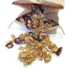 ... , It's Chattanooga's Best Granola! #CertifiedPaleo #paleo #granola