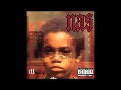 Nas - Illmatic (Full Album) 1994 - YouTube