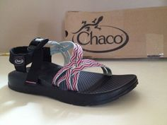 Women's Chaco Strappy sandals size 8   #Chaco #Strappy