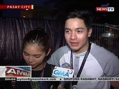 BP: Ilang Kapuso celebrity, kabilang sa dumagsa sa concert ng Coldplay - WATCH VIDEO HERE -> http://philippinesonline.info/aldub/bp-ilang-kapuso-celebrity-kabilang-sa-dumagsa-sa-concert-ng-coldplay/   Subscribe to the GMA News and Public Affairs channel:  Visit the GMA News and Public Affairs Portal:  Connect with us on: Facebook: Twitter:  Video credit to GMA News YouTube channel